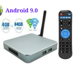 Free TV Smart Media Player