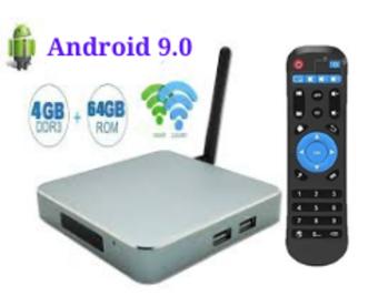 Free TV Smart Media Player