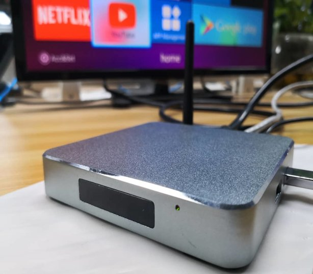 Free TV Box