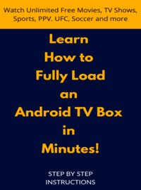 How to Program your Android Box Like a Pro (2021 Edition) ebook
